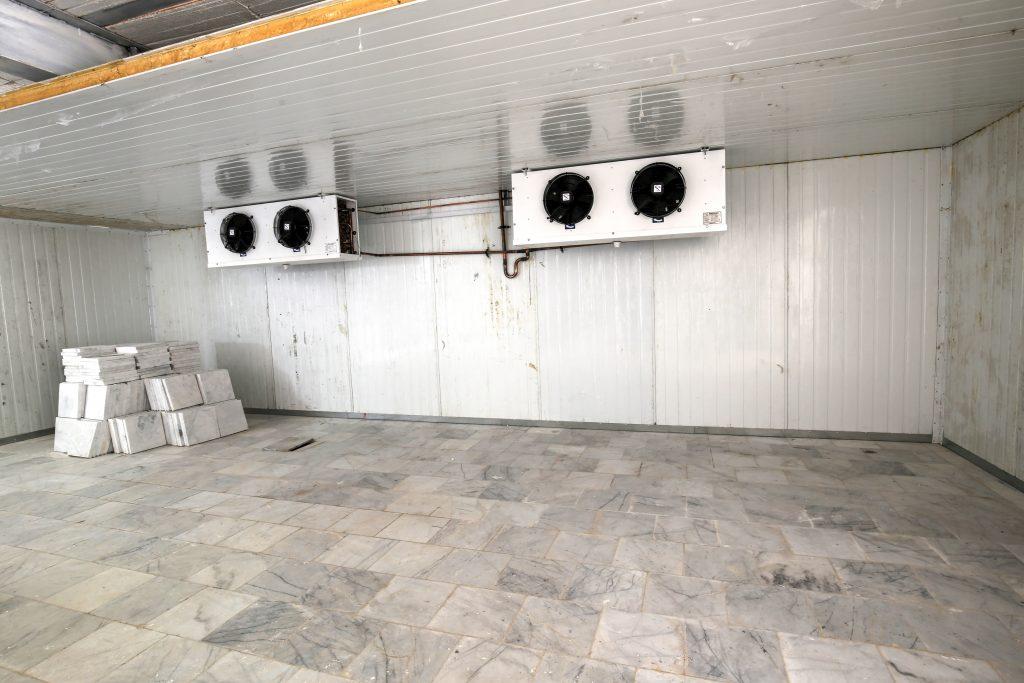 سردخانه بوشهر