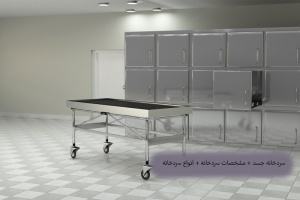 سردخانه-جسد